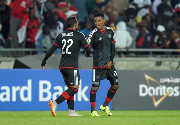 Orlando Pirates CS Sfaxien