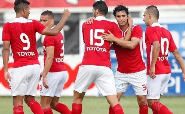 Etoile du Sahel lift the 58th edition of the Tunisian Cup