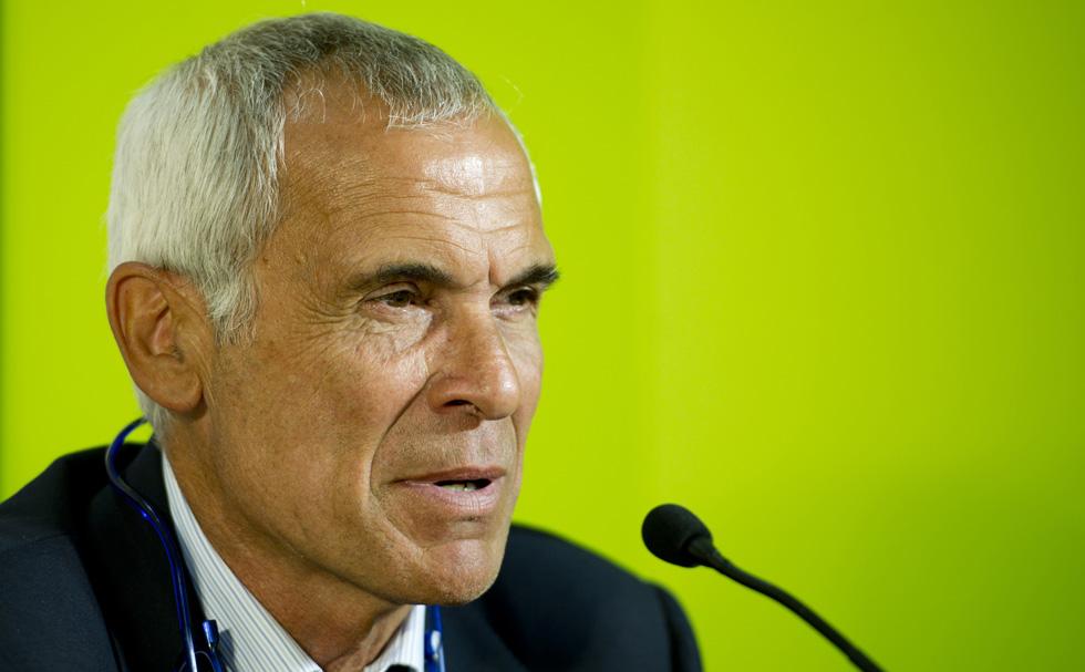Héctor Cúper