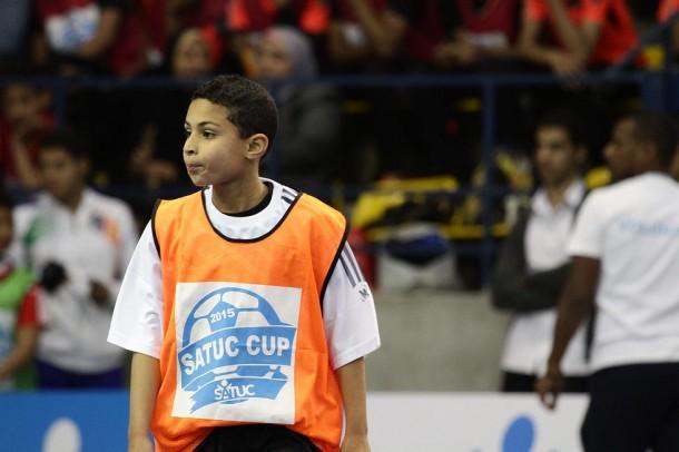 Photo: satucfootballcup.org