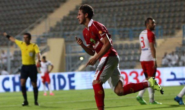 Photo: Al Ahly