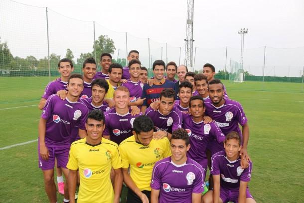 Suarez - Nogoom El Mostakbal