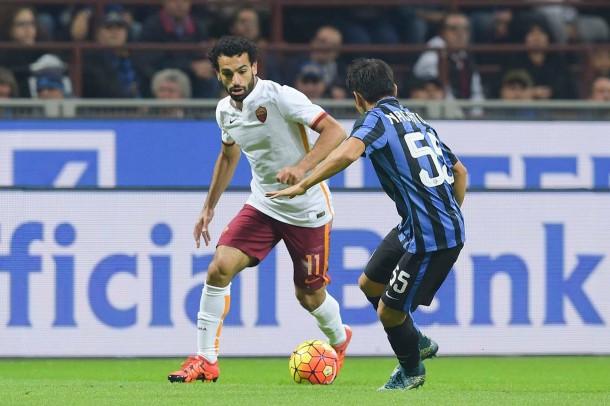Salah Roma Inter