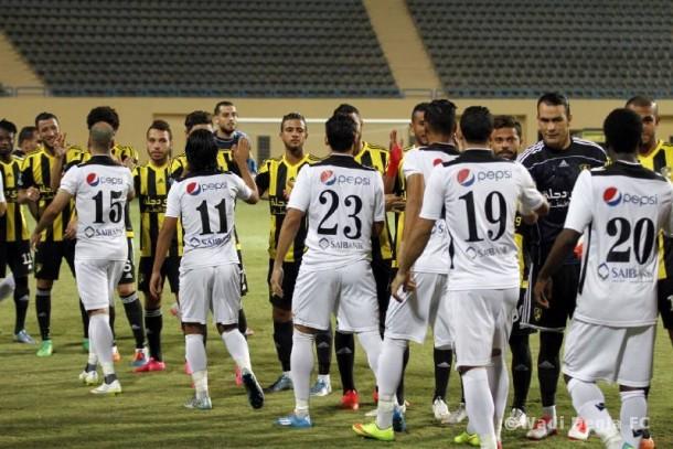Photo: Wadi Degla FC official Facebook page
