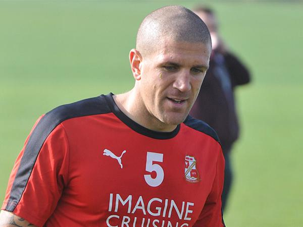 Adam El-Abd - Swindon Town