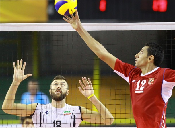 Photo: FIVB official website