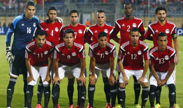 Egypt Assistant Coach Fires Back Siasia