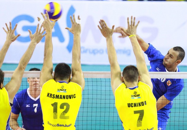 Source: FIVB official website