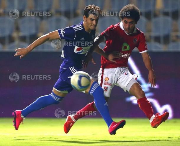 Ahmed Tawfik El-Gaish miss
