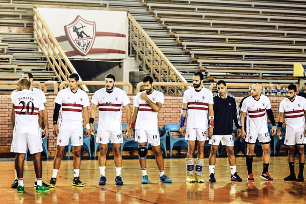 HANDBALL: Zamalek beat Al Ahly in Egypt Cup final