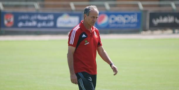 Fathi Mabrouk, manager fathi mabrouk
