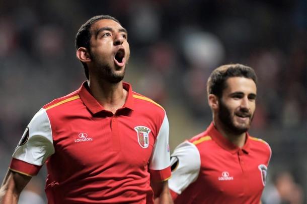 Ahmed Hassan koka - Braga