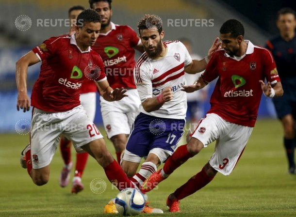 Cairo derby preview
