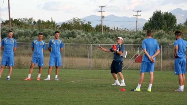 Photo: Panetolikos FC official website