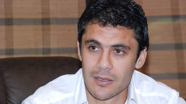 Ahmed Hassan Petrojet