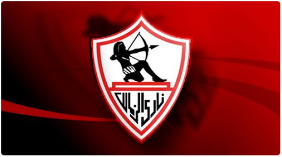 Zamalek logo director of football new Ahmed Mortada