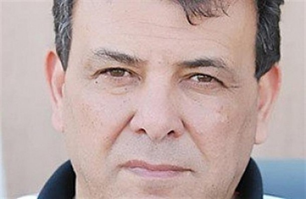 Osama El-Shaer