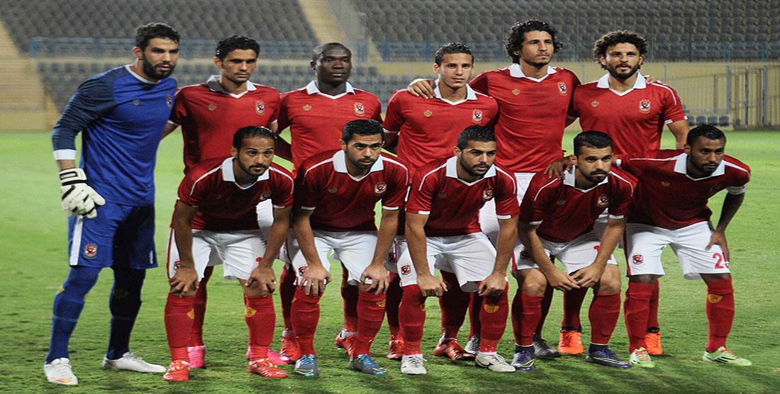Image result for Al Nasr Lel Taa'Deen help Al Ahly regain first place