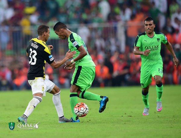 Derby Jeddah