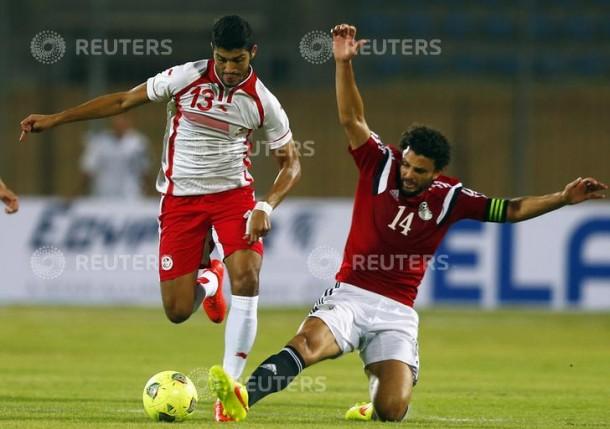 Egypt Hossam Ghaly