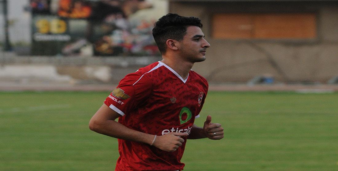 Mohamed Hamdy Zaki