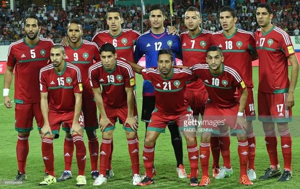 Morocco NT