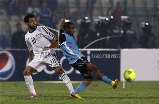 Salah Egypt
