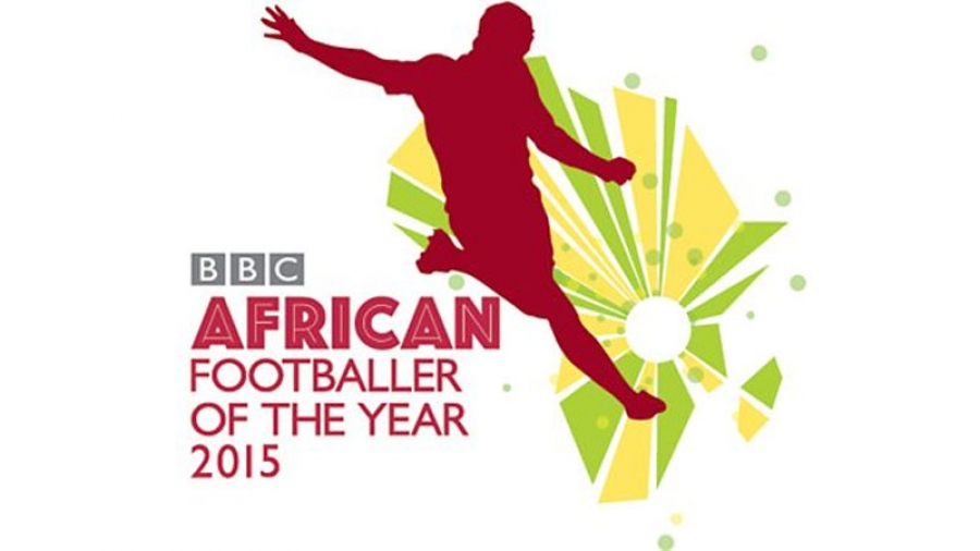 BBC African Player of the Year 2015