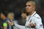 Sofiane Feghouli was named best African player.