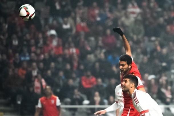 Koka Benfica