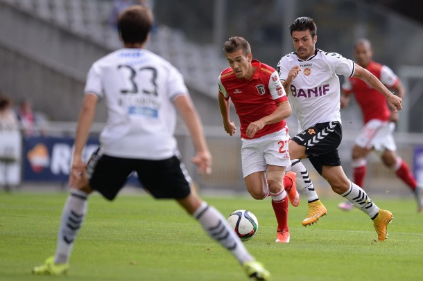 SC Braga official website