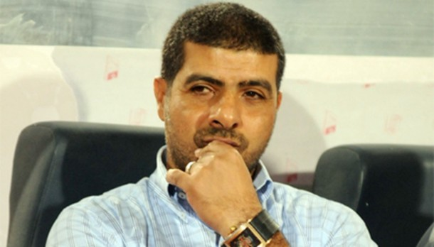 Tarek El-Ashry appointed ENPPI head coach for second time