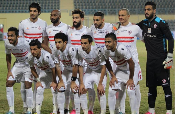 Source: Zamalek Official Website