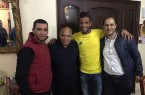 Islam Gamal joins Ismaily on loan