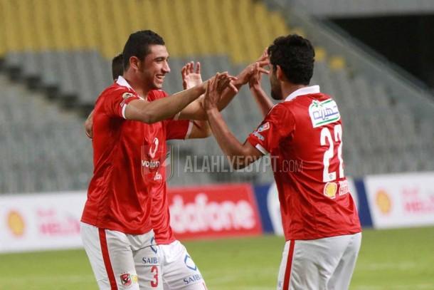 Rabia returns to Al Ahly squad against ENPPI