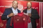 Wydad Casablanca signs Chikatara