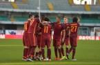 Chievo Verona 3-3 AS Roma