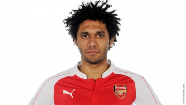 Elneny: I am hoping that we win the treble this season