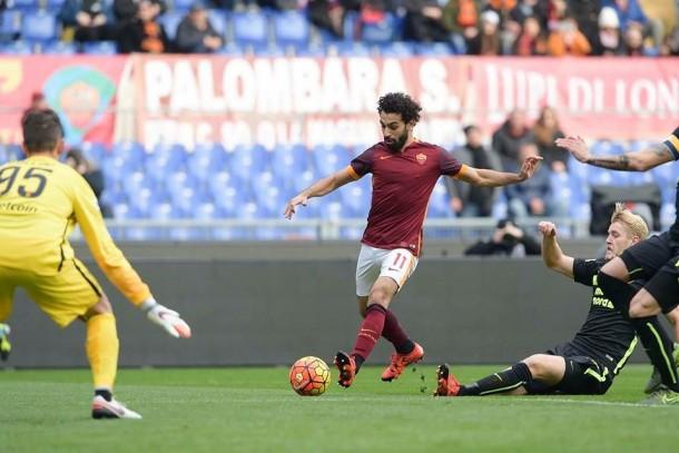 Roma vs Verona