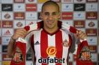 Wehbi Khazri Sunderland