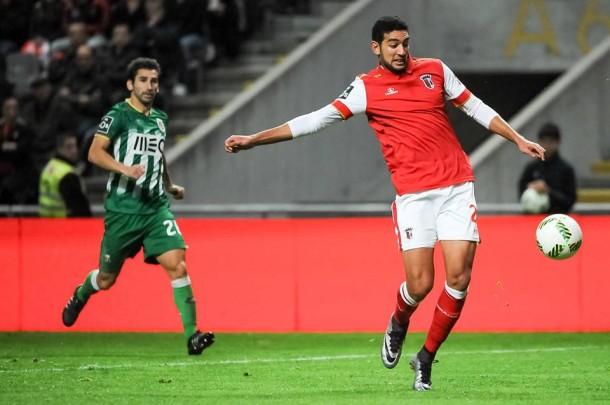 Koka scores for Braga