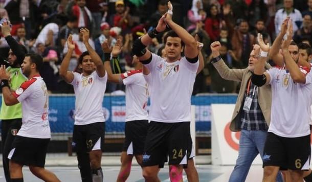 Egypt Handball 2016