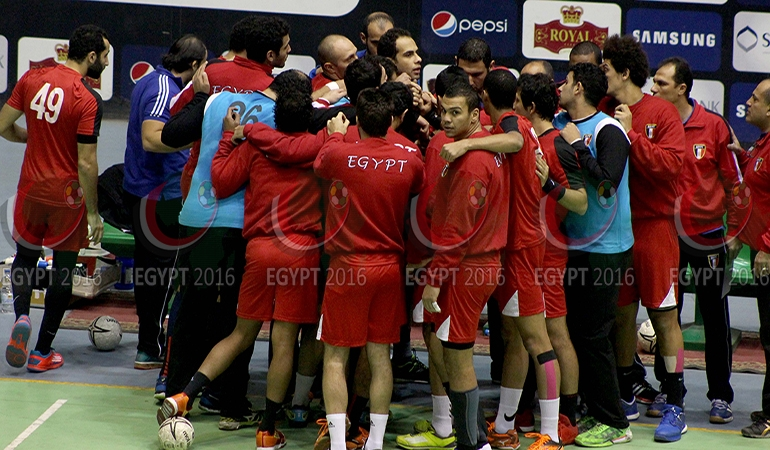 Photo Via: www.egypt2016.com