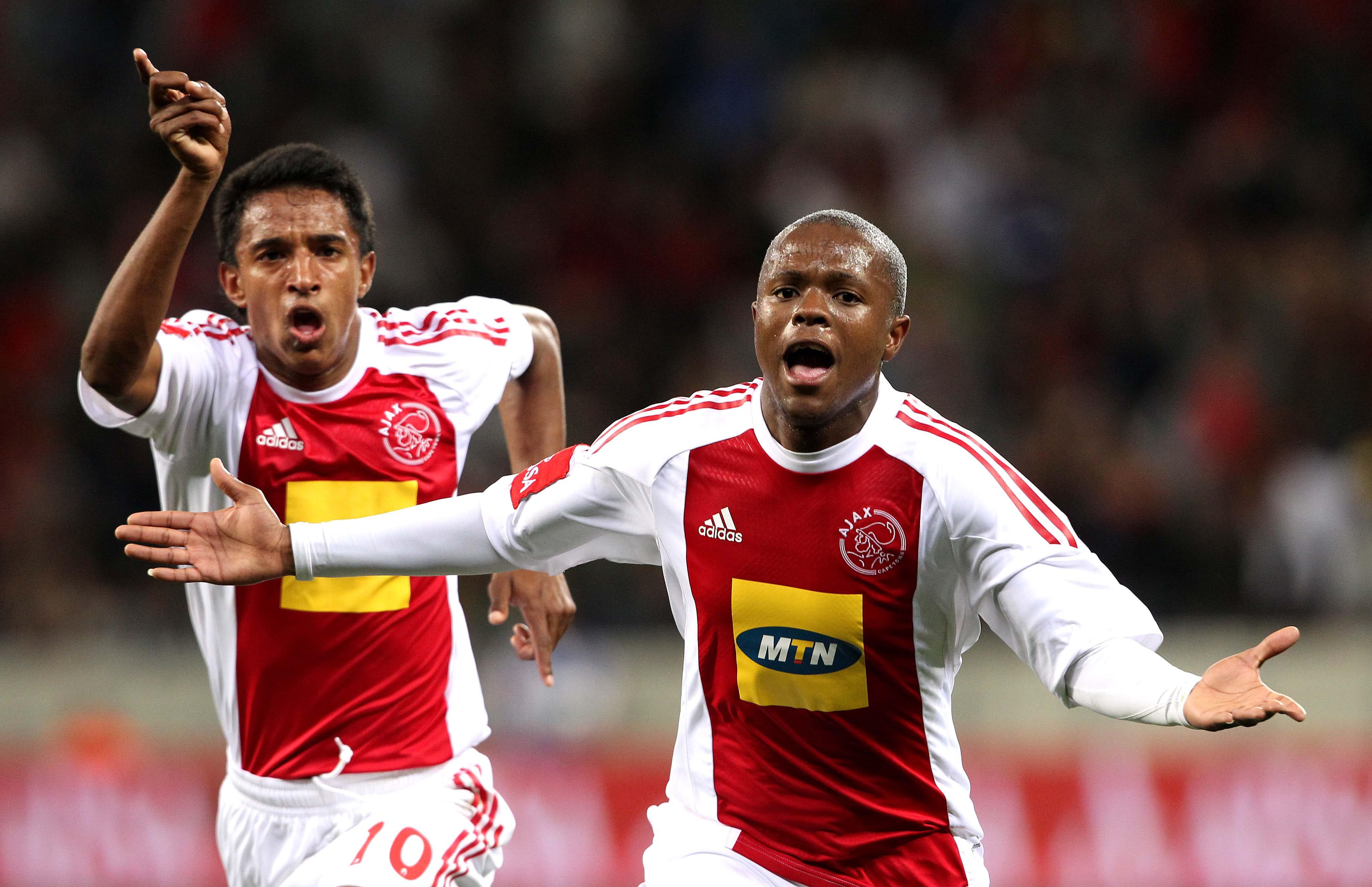 Resultado de imagem para Ajax Cape Town