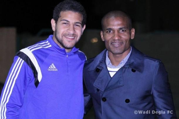Photo Credit: Wadi Degla FC