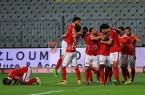 Al Ahly 2-0 Zamalek EgyPL