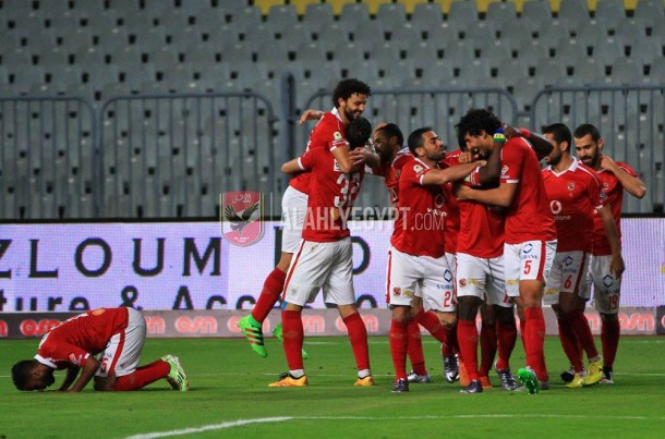 El-Sulya returns, Hegazi excluded as Al Ahly announce squad for derby