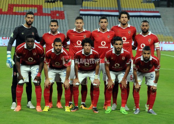 Al Ahly Official Facebook