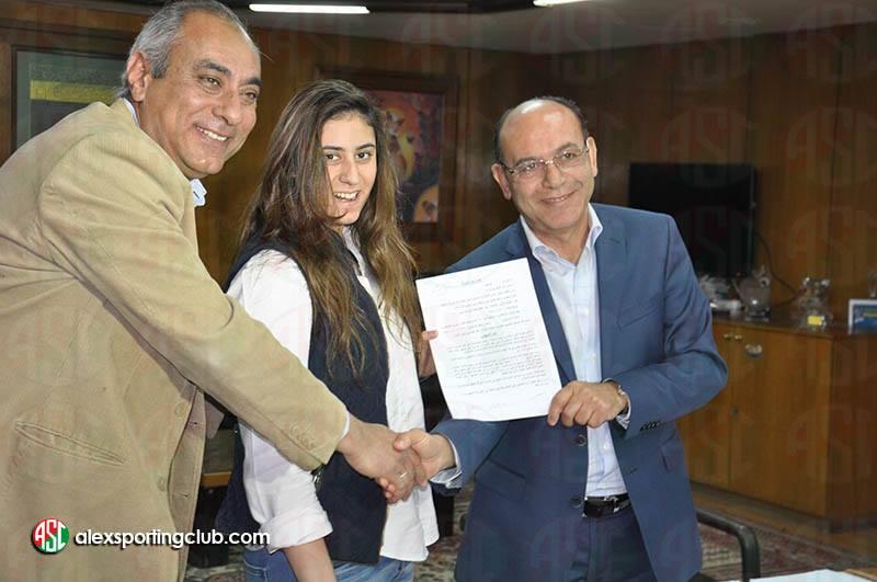 Nour El-Sherbini