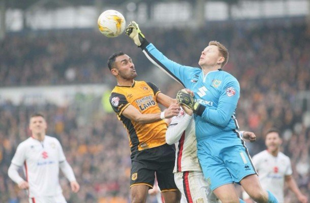 Photo: Hull City Official Website
